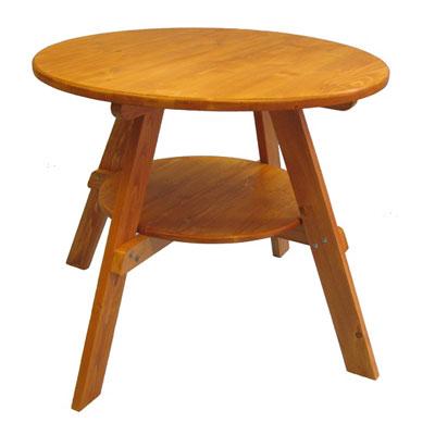 Стол из массива сосны М-05