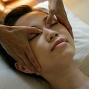 Тайский SPA-массаж лица и шеи
