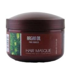 Восстанавливающая маска с маслом арганы Morocco Argan Oil