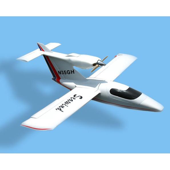 Самолет-амфибия SEA Airplane