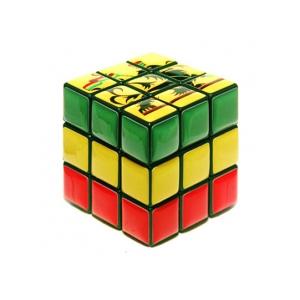Кубик «Вибрация растамана»