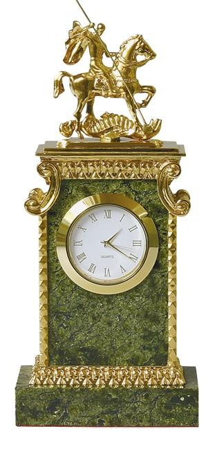 Кварцевые часы Георгий Победоносец