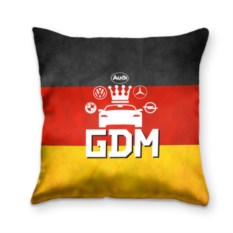 3D-подушка German Domestic Market