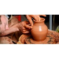 Мастер-класс по гончарному искусству (1 чел)