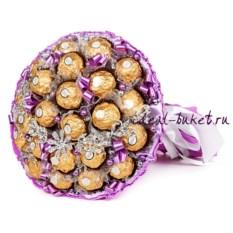 Букет конфет Сияние