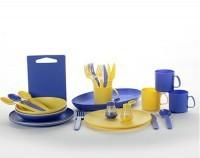 Набор посуды для пикника UCSAN (29 предметов)