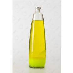 Колба для лава-лампы (цвет воска — желтый)