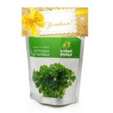Набор для выращивания растения Петрушка