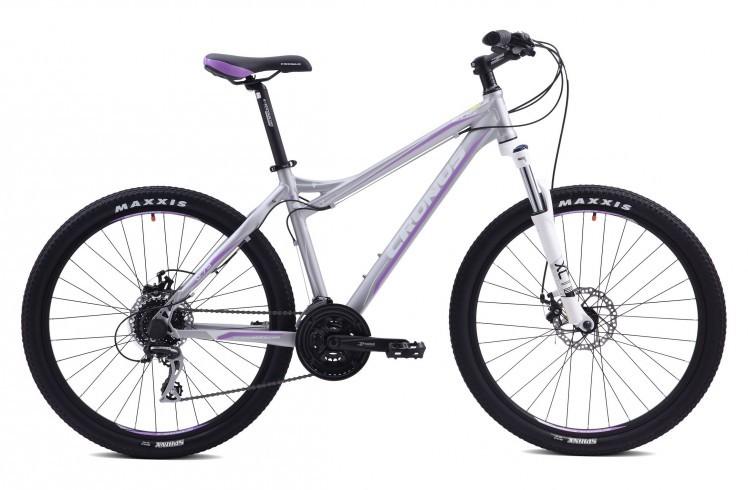 Горный велосипед Cronus Eos 0.75 (2015)
