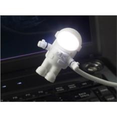 Светодиодный usb светильник Космонавт