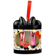 Набор детской декоративной косметики для губ Minnie