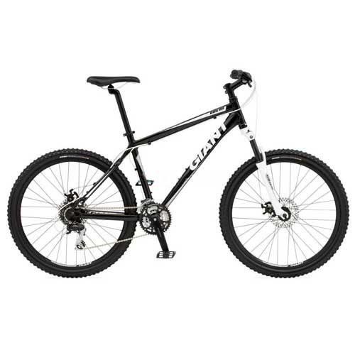 Велосипед Rincon (2010)