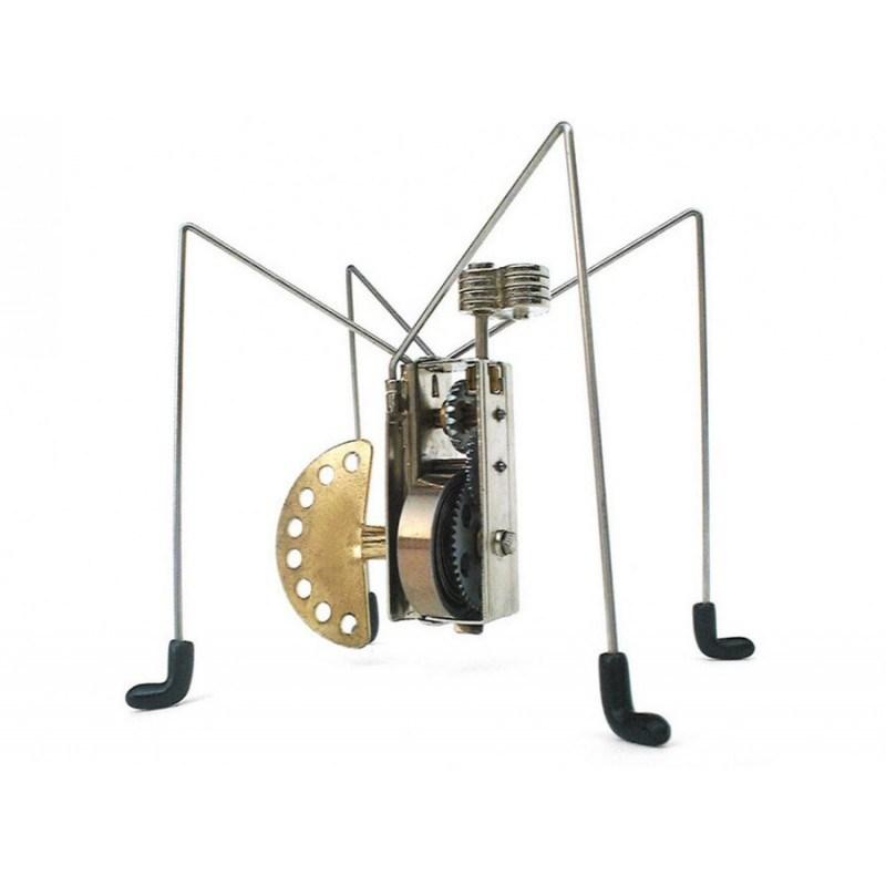 Заводная механическая игрушка Katita