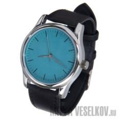 Часы Mitya Veselkov Классика в бирюзовом