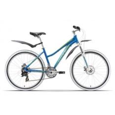 Женский горный велосипед Stark Chaser Lady Disc (2016)