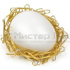 Магнит для скрепок Яйцо Desk Egg