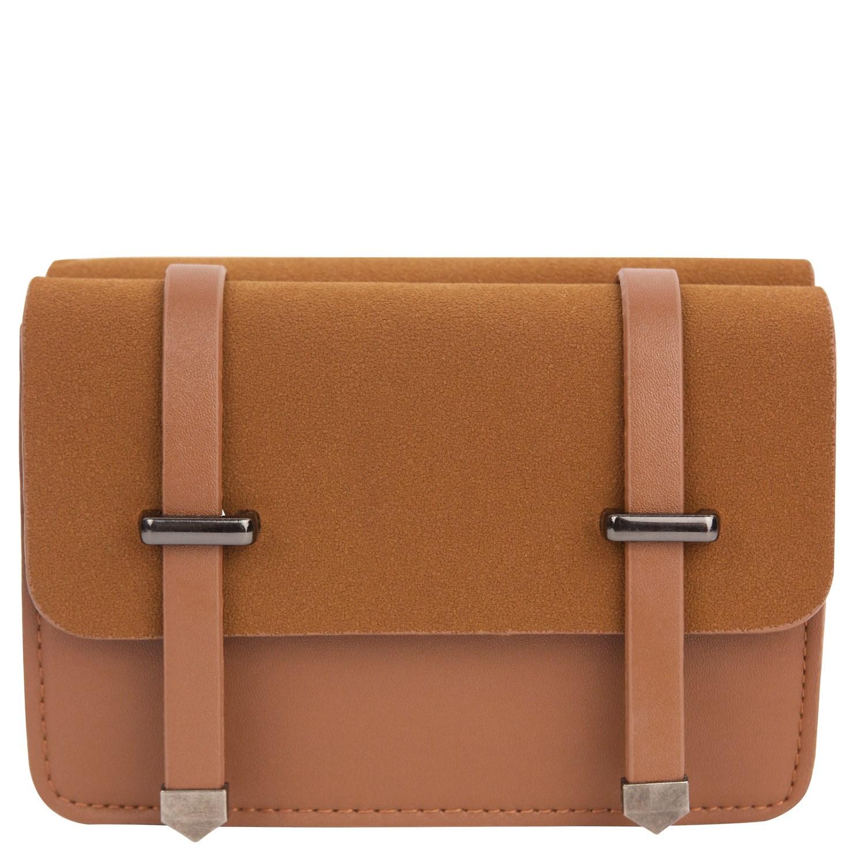 91321e7ad91a Коричневая сумка Messenger   Женские сумки   купить в Подарки.ру