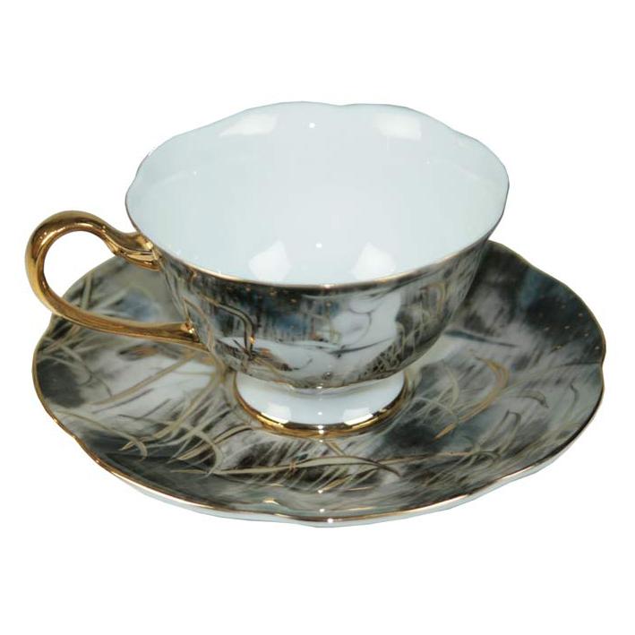 Чайный набор «Цапли»