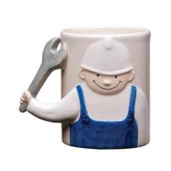 Кружка «Человек труда»