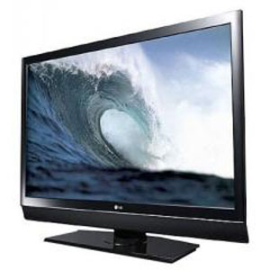 LCD-телевизор «LG»