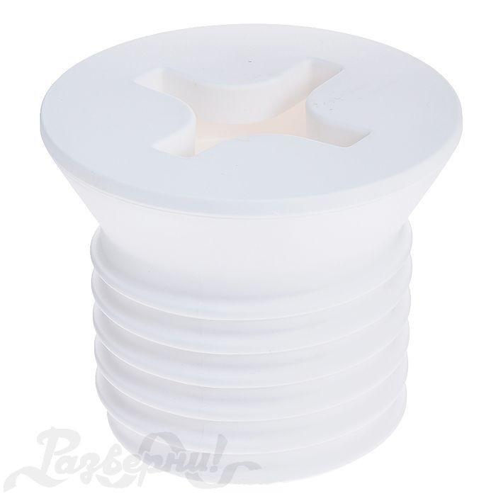 Держатель для туалетной бумаги Шуруп