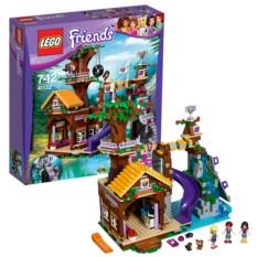 Конструктор Дом на дереве Lego Friends