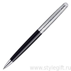 Шариковая ручка Waterman Hemisphere DeLuxe Black CT
