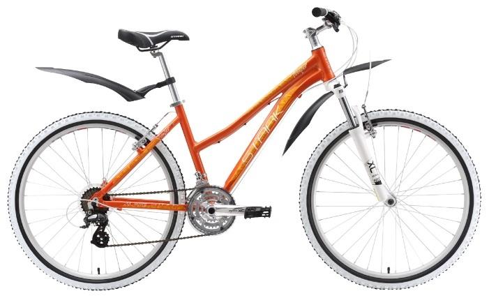 Велосипед Stark Temper Lady (2016)