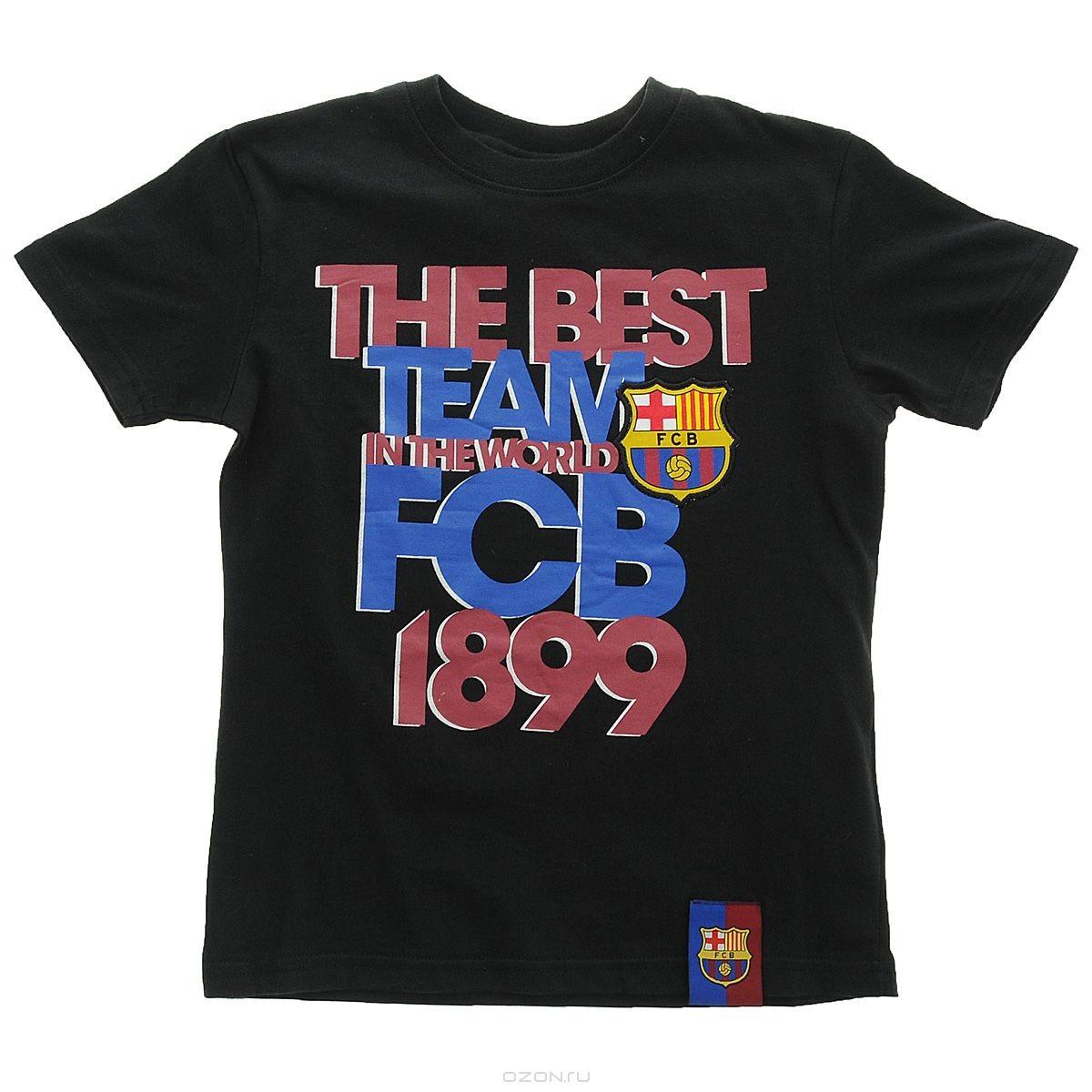 Детская футболка. Размер: 44