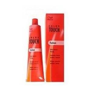 Оттеночная краска для волос Wella Color Touch 6/3