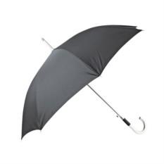 Серый зонт-трость Дождь