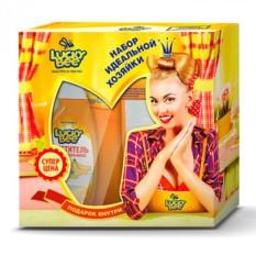 Набор идеальной хозяйки для холодильника Lucky Bee
