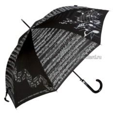 Женский зонт с рисунками Emme LA Linea M Ner