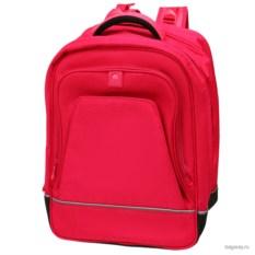 Ярко-розовый рюкзак Delsey Back to school