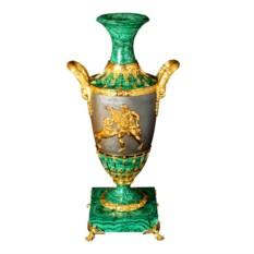 Интерьерная декоративная ваза Ольвия