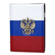 Ежедневник формата А5 «Флаг»