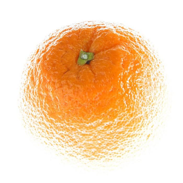 Подарочный сертификат: Апельсиновый восторг