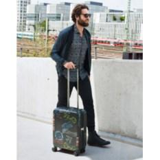 Чемодан 4-хколесный Suitcase s (30л)