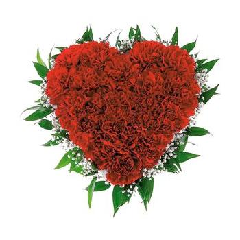 Букет «Влюбленный Валентин»