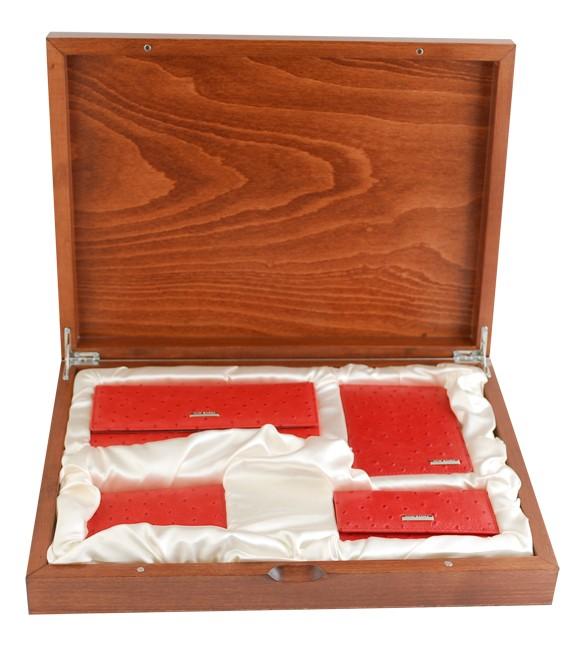 Подарочный набор Neri Karra, 4 предмета