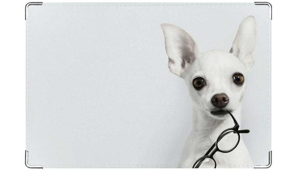 Обложка на ветеринарный паспорт Юрист
