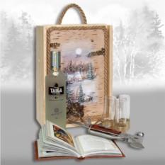 Подарочный набор Сибирская тайна