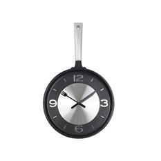 Настенные часы «Сковорода»