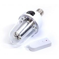 Лампа на дистанционном управлении с аккумулятором