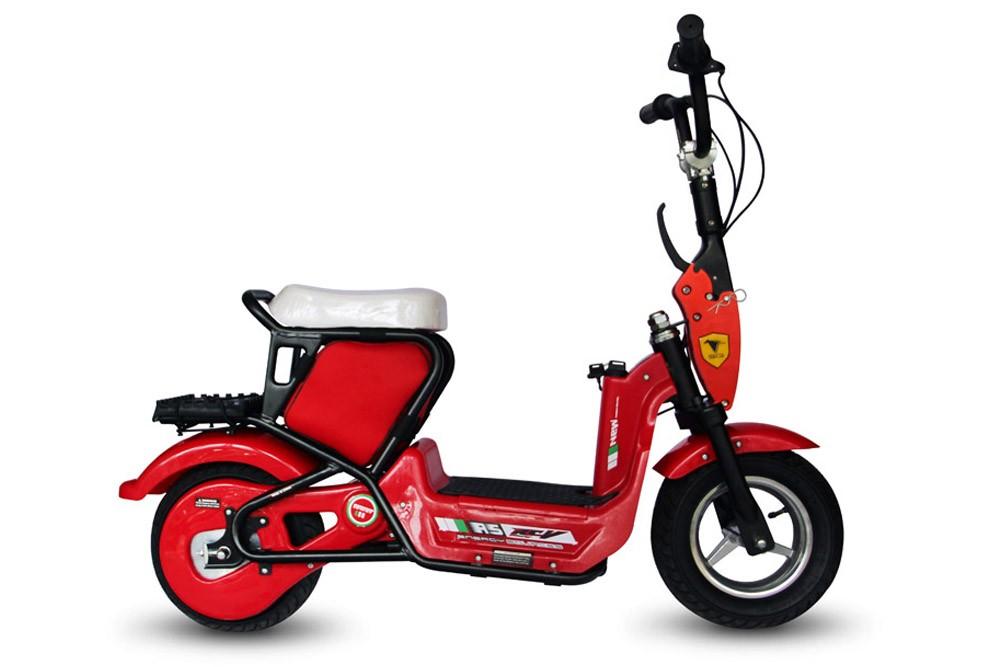 Детский электромопед TVL Mokik