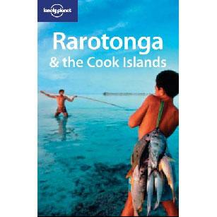 Книга The Cook Islands
