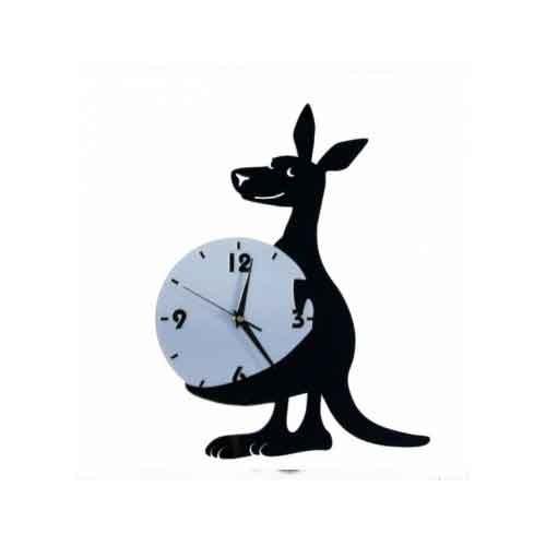 Часы Кенгуру