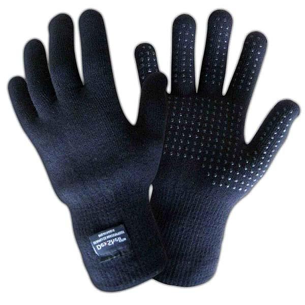 Зимние водонепроницаемые перчатки Dexshell