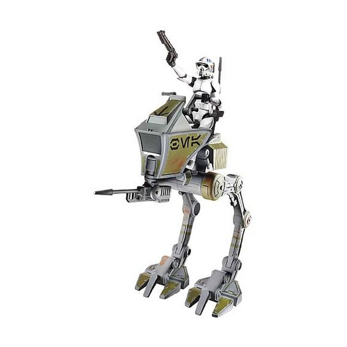 Набор Clone Scout & AT-RT
