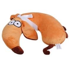 Игрушка-подушка «Такса»